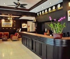 Outdoor Inn & Restaurant is located at 100/41-42 Kata Road