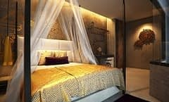 Escape De Phuket Hotel is located at 126/42 Pacha Uthit 5 Road