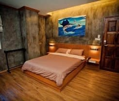 Chaphone Guesthouse. Location at 183/76 Phang Nga Rd.,Muang District