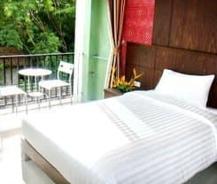 Lub Sbuy House Hotel is located at 1 Phang-nga soi 3 T.talad yai A. Muang Phuket on Phuket island in Thailand. Lub Sbuy House Hotel has a guest rating of 7.8 and has Hotel amenities including: Parking