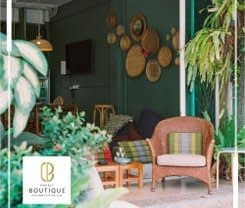 Baan Baan hostel is located at 259 Thanon Talang on Phuket island in Thailand. Baan Baan hostel has a guest rating of 9.2 and has Hostel amenities including: Wi-Fi