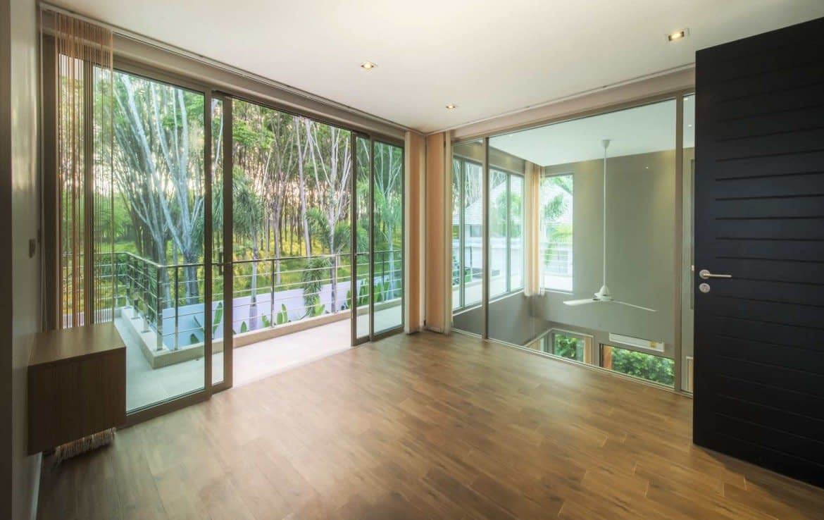 3 bedroom / 3 bathroom Villa in Cherng Talay is available for sale, or re-sale.
