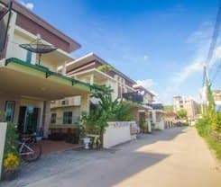 NU Phuket Airport Residence is located at 69/3 - 4 Moo 6