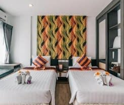 Studio Patong by iCheck inn is located at 18/1 Ratuthit 200 Pee Rd