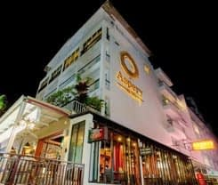 Aspery Hotel is located at 5/41-51 Patong Beach Road