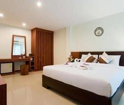 Deva Suites Patong is located at 188/13-15 Soi Kor Rd. Patong