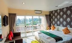 Surin Sunset Hotel is located at 13/18