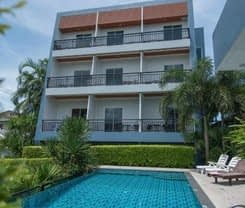 Jula Place Hotel is located at 16/3