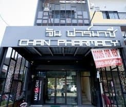 Ra Residence Phuket is located at 10/113