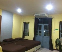Andaman Place Guesthouse. Location at 52/12 Rat-U-Thit 200 Yrs Rd
