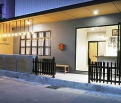 Beds Patong Budget Hotel is located at 11-13 Soi Sainamyen1