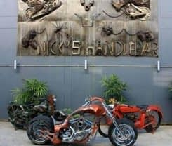 Nicky's Handlebar is located at 41 Rat-U-Thit 200 Year Road