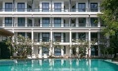 Fern House Retreat is located at 10/5 M.5 Soi ta-Eiad T.Chalong A.Muang on Phuket