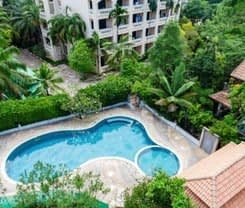 Park 38 Hotel is located at 38/3 Baan Suan Place Bangyai Road
