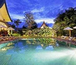 Centara Kata Resort Phuket is located at 54 Ked Kwan Road on Phuket island. Centara Kata Resort Phuket has a guest rating of 8.5 and has Hotel amenities including: Bar