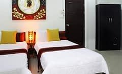 Beehive Magenta Patong Hostel is located at 149/5 Nanai Rd. on Phuket island. Beehive Magenta Patong Hostel has a guest rating of 7.0 and has Hostel amenities including: Wi-Fi