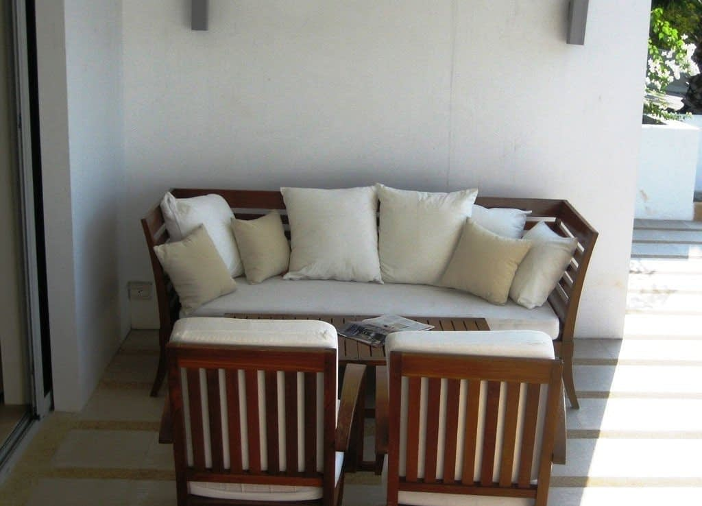 2 bedroom / 2 bathroom Apartment in Kamala is on the market for sale, or re-sale.