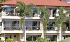 Mountain Seaview Luxury Apartments is located at 12/14 Patak Soi