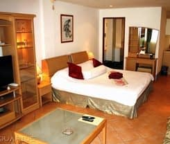 Aquarius Gay Guesthouse and Sauna is located at 127/10-17 Rat-U-Thit 200 Pee Road