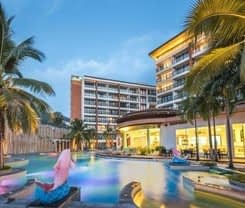 The Beach Heights Resort is located at 98/18-21 Kata Road