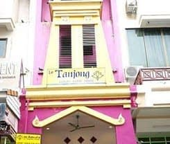 Le Tanjong House is located at 143/6