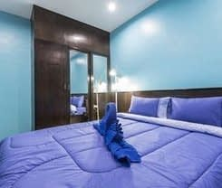 Hotel Surf Blue Kata is located at 102/3 Kata Road on Phuket island in Thailand. Hotel Surf Blue Kata has a guest rating of 6.1 and has Hotel amenities including: Wi-Fi