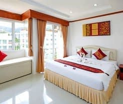 Phusita House 2 is located at 160/25-26 Pang Muang Sai Kor Road on Phuket island. Phusita House 2 has a guest rating of 7.4 and has Guest House amenities including: Laundry service