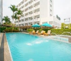 Recenta Phuket Suanluang is located at 60/81 Moo2
