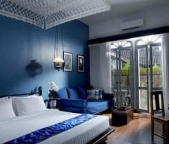 The Memory at On On Hotel is located at 19 Phang-Nga Road