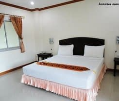 Komaree Hotel is located at 34 Ratuthid 200 pee