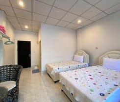 Som Guesthouse. Location at 52/13-14, Rat-u-thit rd, T.Patong, A.Kathu, Phuket