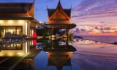 Baan Phu Prana Boutique Villa is located at 124/40 Srisoonthorn Road