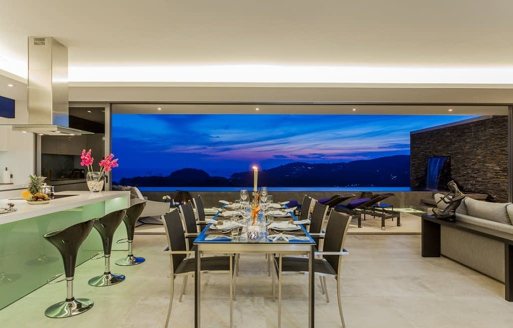 This 3 bedroom / 3 bathroom Apartment for sale is located in Layan on Phuket