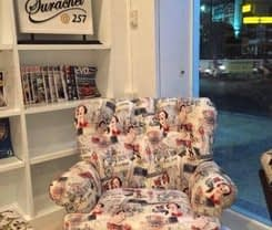 Surachet at 257 Boutique House is located at 257 Yaowarat Road