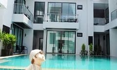 Good Day Phuket Hotel is located at 60/76 M.2 T.Wichit A.Muang on the island of Phuket. Good Day Phuket Hotel has a guest rating of 8.8 and has Hotel amenities including: Swimming Pool