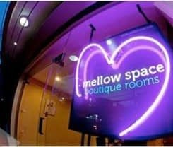 Mellow Space Boutique Rooms. Location at 306/1-2 Patak Road, Karon Beach, Muang