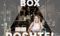 Box Poshtel Phuket is located at 151 Phangnga Rd. Talad Yai on Phuket in Thailand. Box Poshtel Phuket has a guest rating of 8.3 and has Hostel amenities including: Laundry service