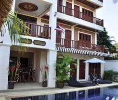 Diamond Cliff Resort & Spa is located at 284 Prabaramee Road