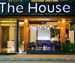 The House Patong is located at 74/48 Nanai Rd.
